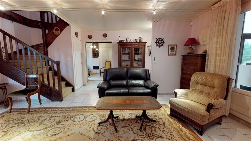 Sale house / villa Lieusaint 309000€ - Picture 3