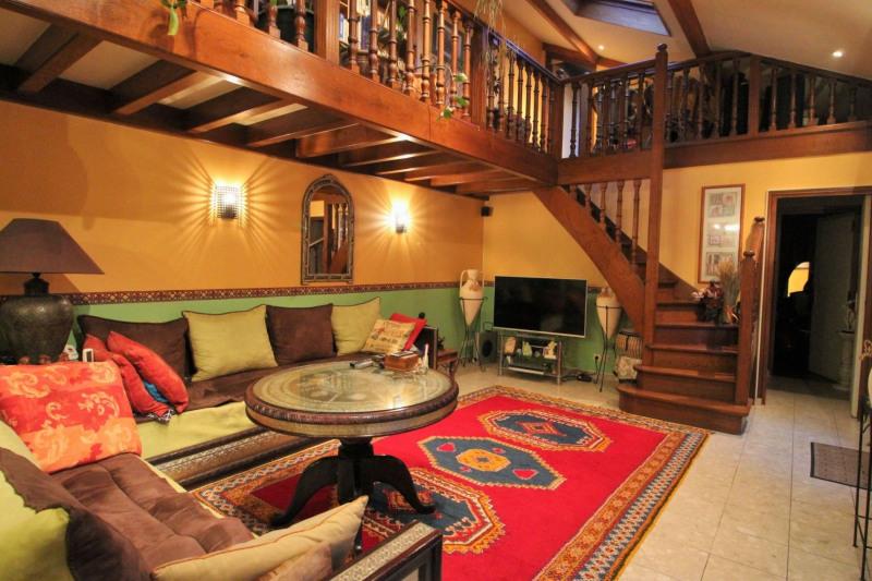 Vente maison / villa Eaubonne 480000€ - Photo 5