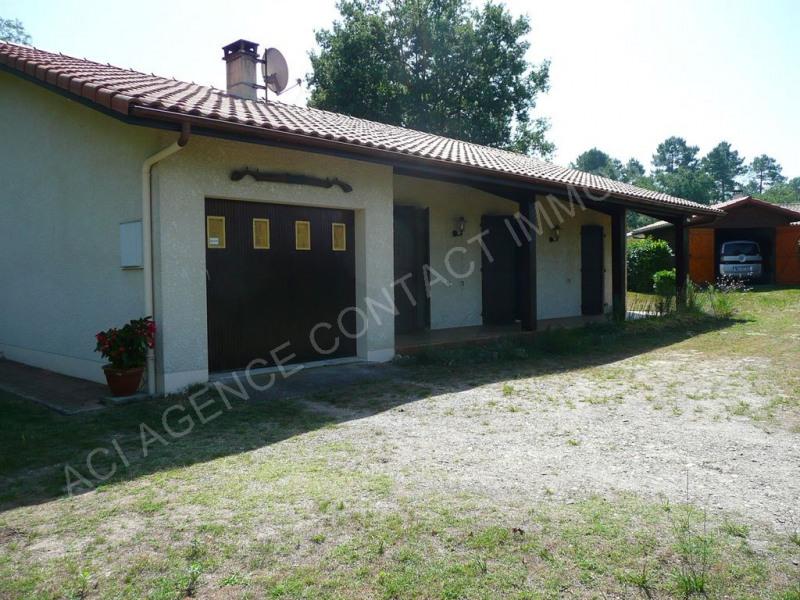 Vente maison / villa Mont de marsan 140000€ - Photo 3