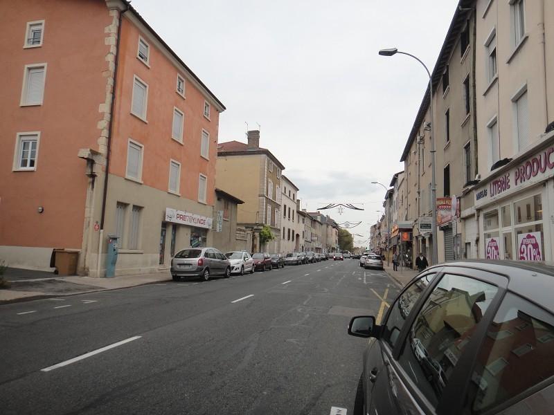 Location Local commercial Villefranche-sur-Saône 0