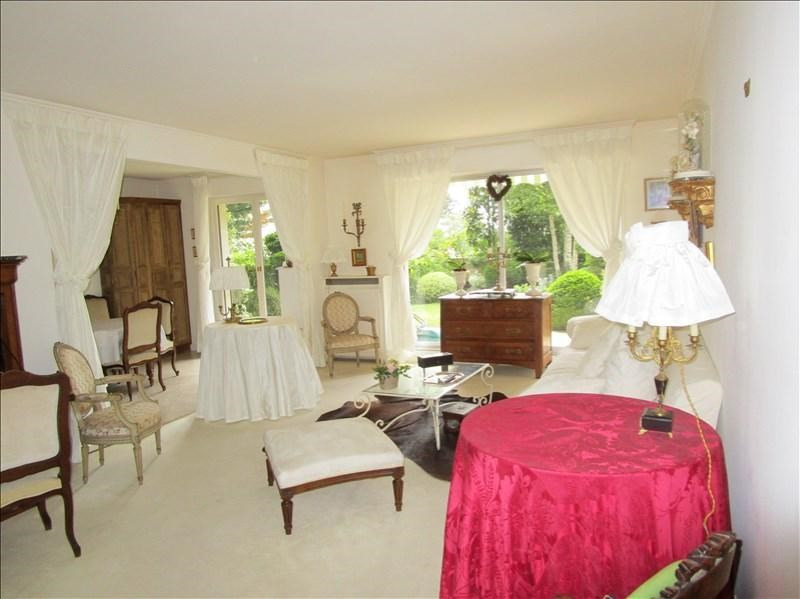 Sale apartment Versailles 620 000€ - Picture 1
