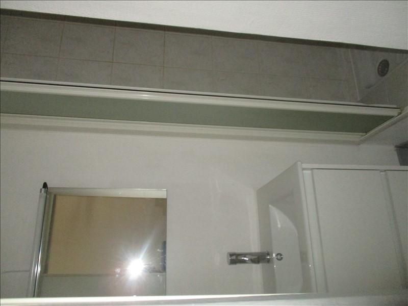 Rental apartment Nimes 365€ CC - Picture 5