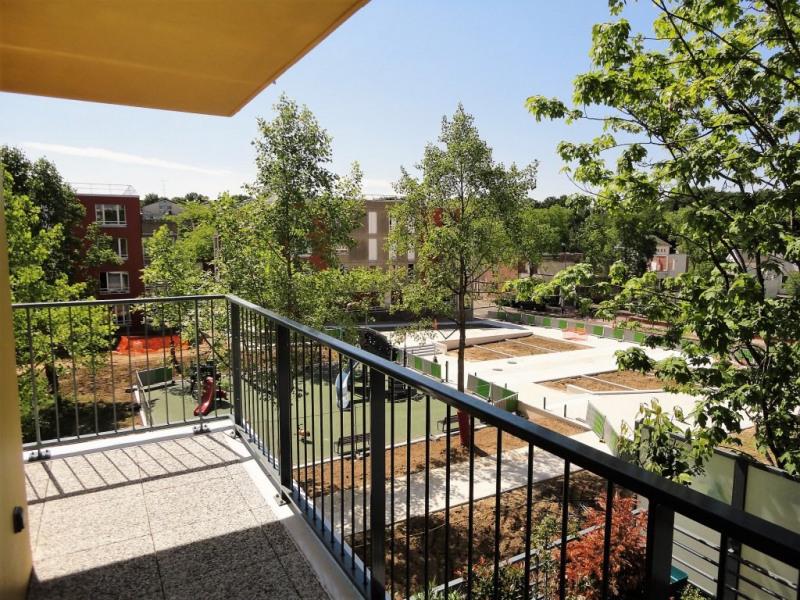 Vente appartement Guyancourt 362000€ - Photo 1