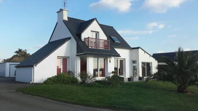Sale house / villa Landeda 290700€ - Picture 2