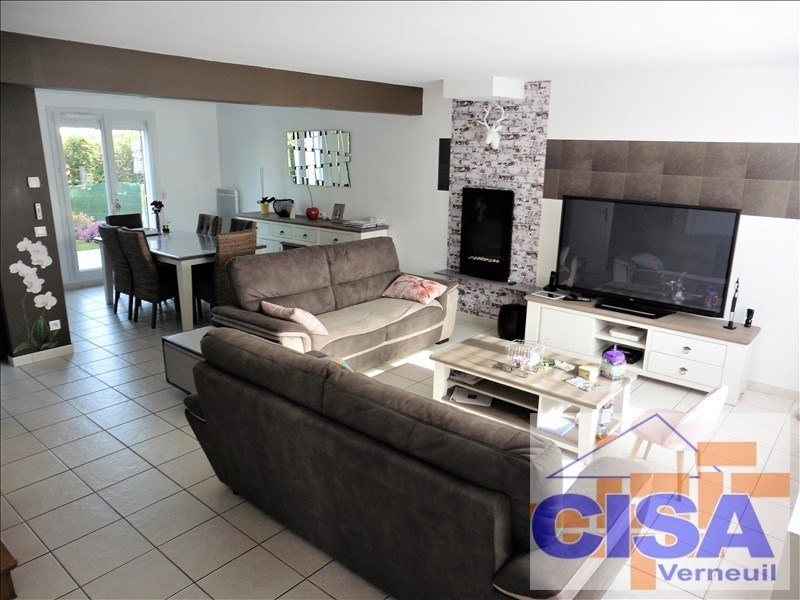 Sale house / villa Villers st paul 275 000€ - Picture 2