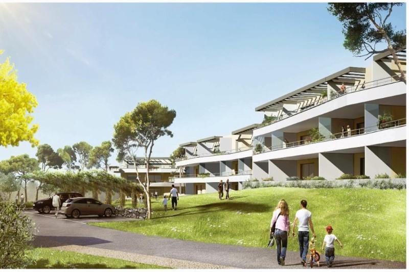Vente appartement Porticcio 250500€ - Photo 1