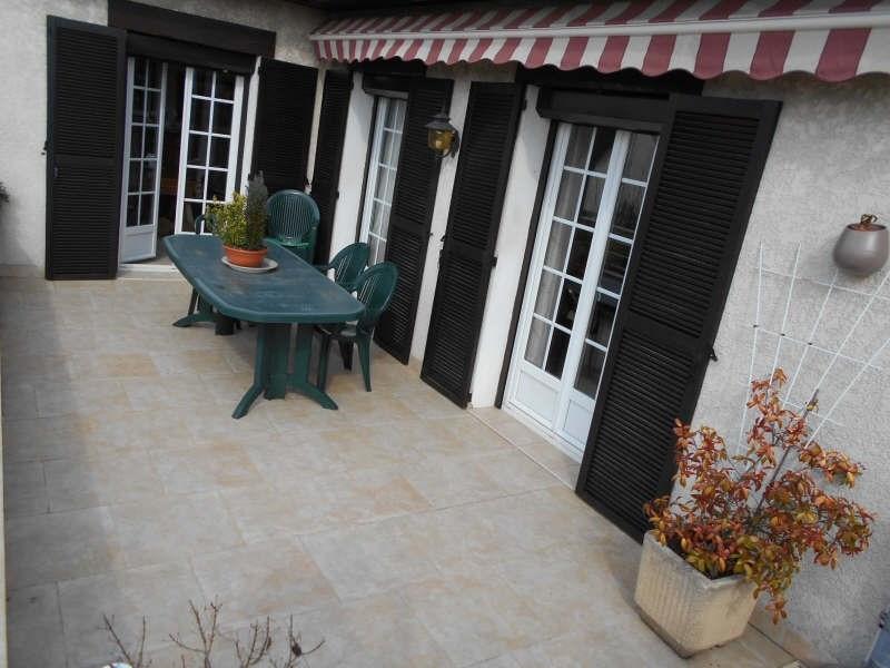 Vente maison / villa Margency 595000€ - Photo 7