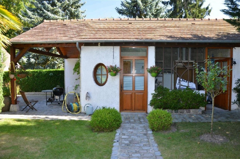 Sale house / villa Bois le roi 699000€ - Picture 8
