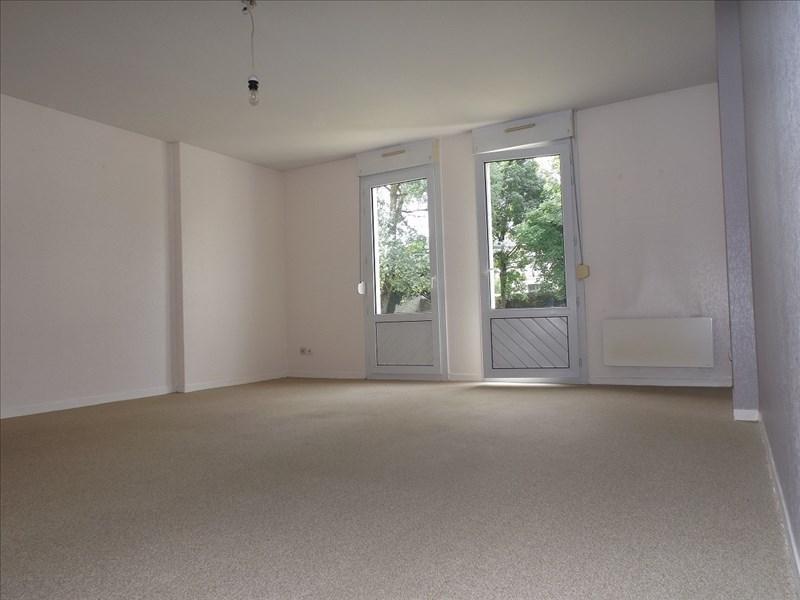 Vente appartement Senlis 216000€ - Photo 2