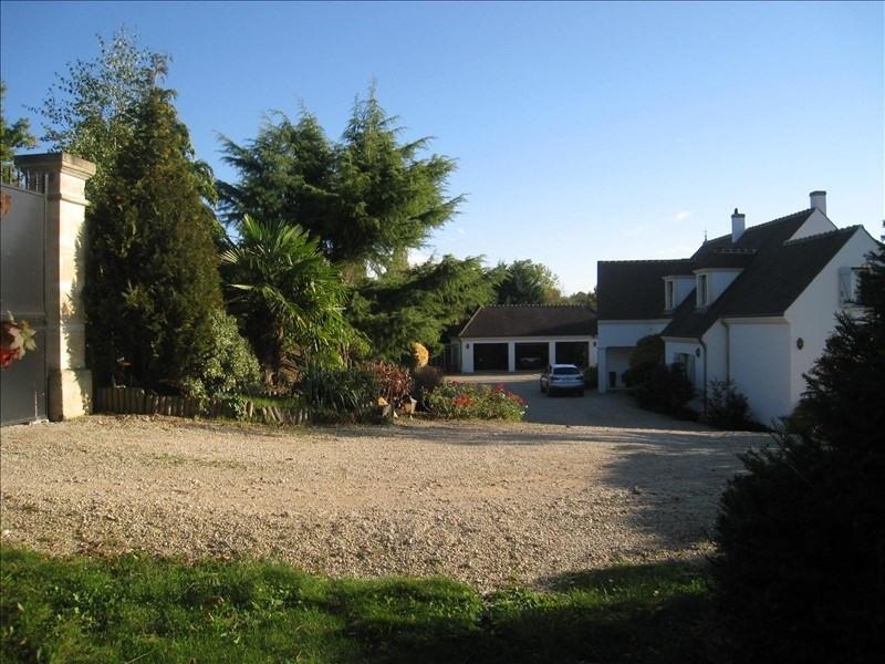 Vente de prestige maison / villa Chambourcy 1680000€ - Photo 10