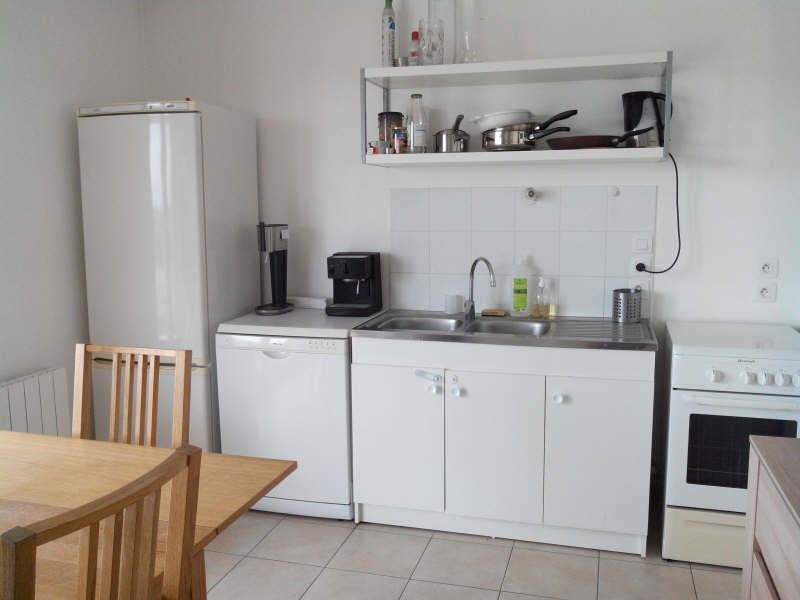 Location appartement Ferney voltaire 1 049€ CC - Photo 2