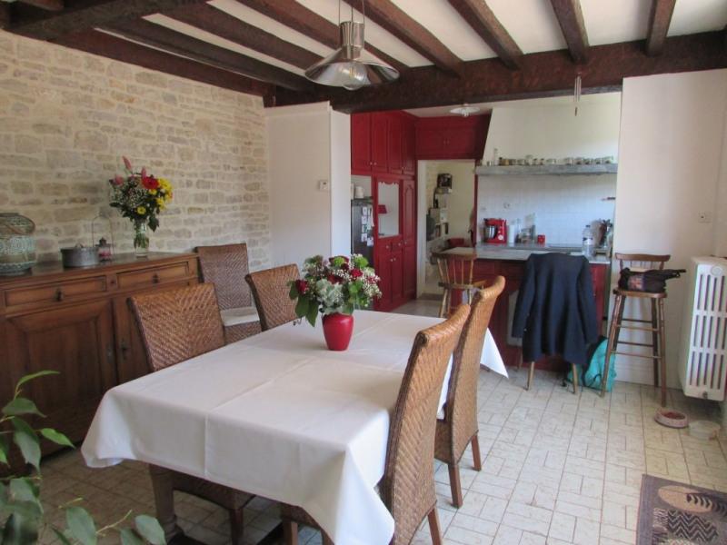 Vente maison / villa Aigre 142000€ - Photo 4