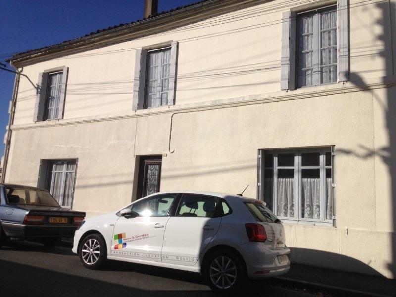 Vente maison / villa Cognac 165850€ - Photo 6