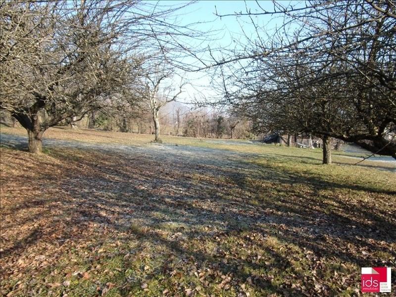 Vente terrain La rochette 68000€ - Photo 1