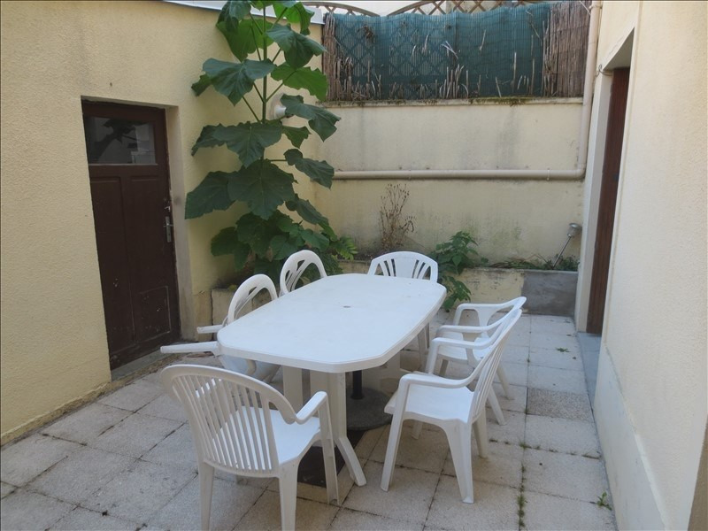 Sale house / villa Menucourt 242 200€ - Picture 6