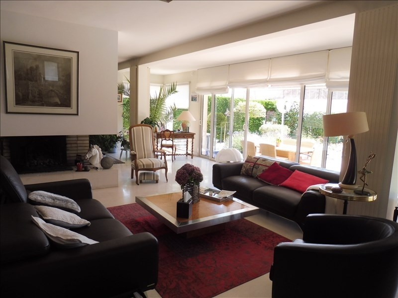 Vente maison / villa La roche sur yon 499000€ - Photo 3