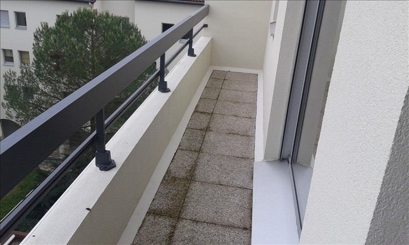 Vente appartement Ecully 184000€ - Photo 3