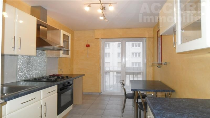 Sale apartment St andre les vergers 86 500€ - Picture 2