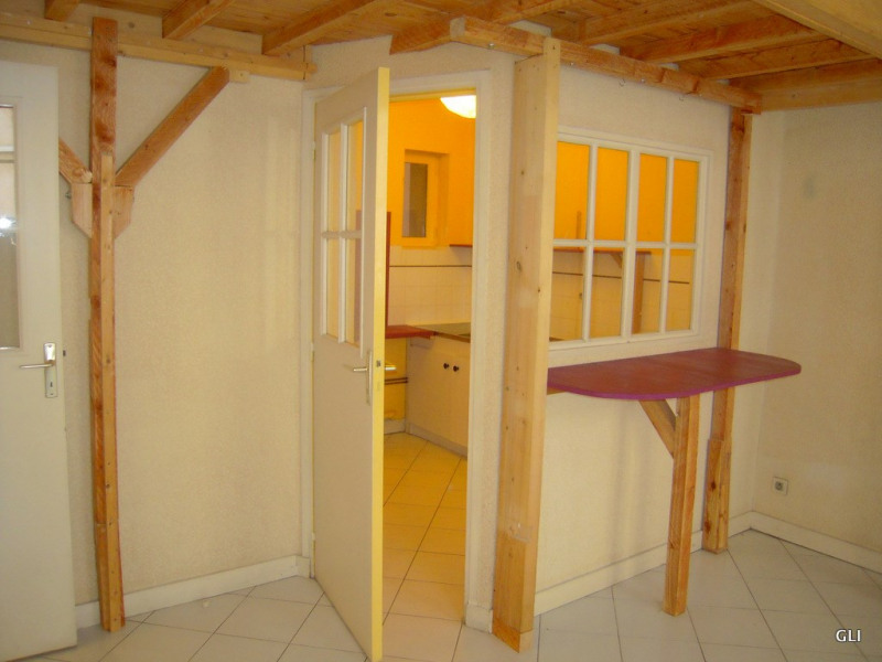 Rental apartment Lyon 1er 659€ CC - Picture 4