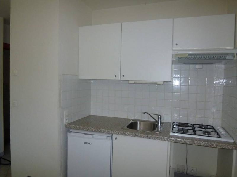 Location appartement Saint-pierre-de-chartreuse 295€ CC - Photo 3