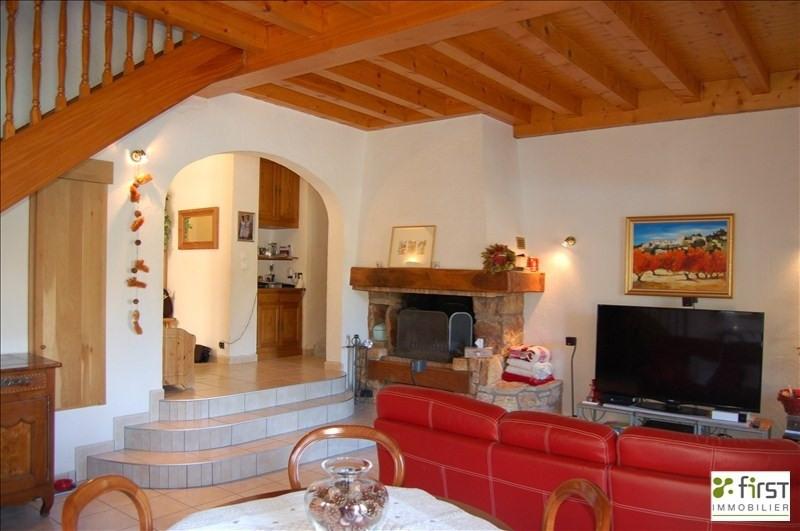 Venta  casa Sillingy epagny 550000€ - Fotografía 4