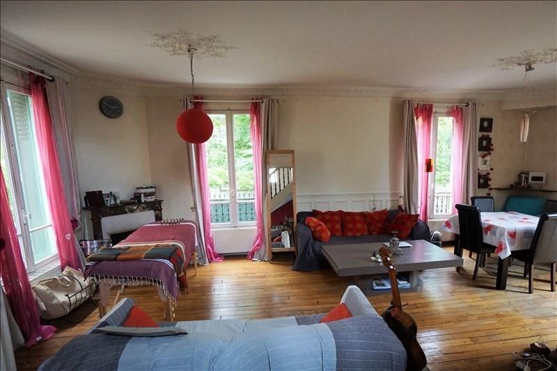 Sale house / villa Bois colombes 899500€ - Picture 2