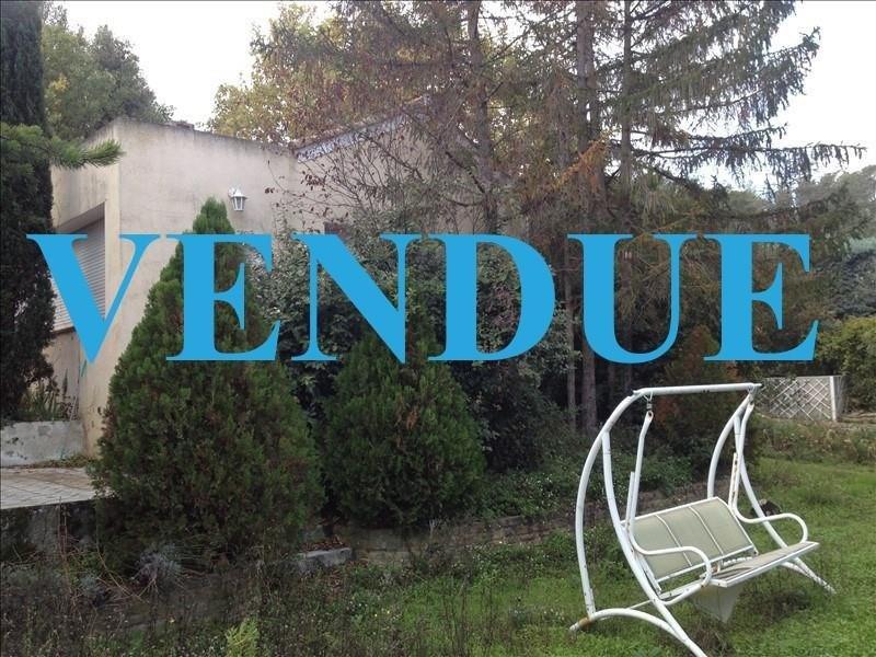 Vente maison / villa La penne sur huveaune 299000€ - Photo 1