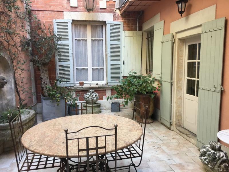 Verkauf von luxusobjekt haus Avignon 935000€ - Fotografie 4