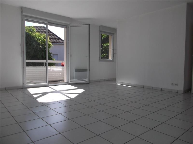Vente appartement Oloron ste marie 81400€ - Photo 1