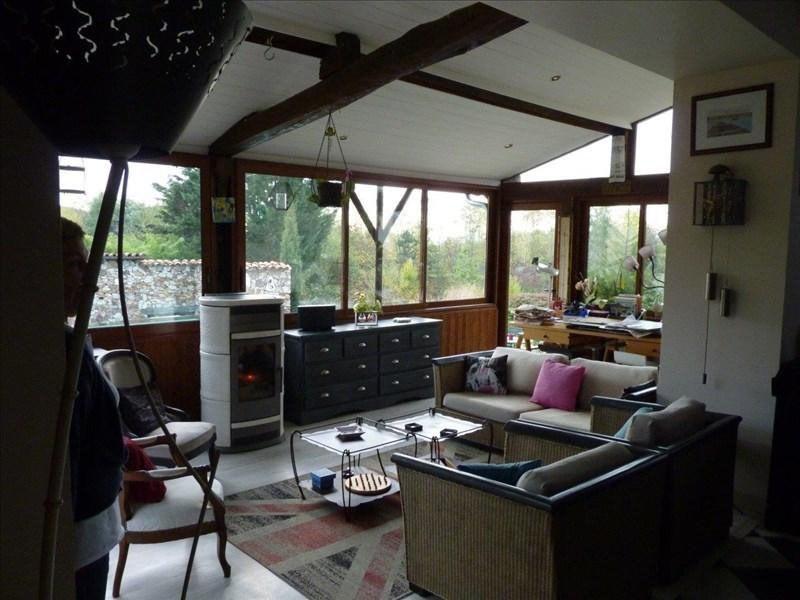 Sale house / villa Balbigny 380000€ - Picture 3