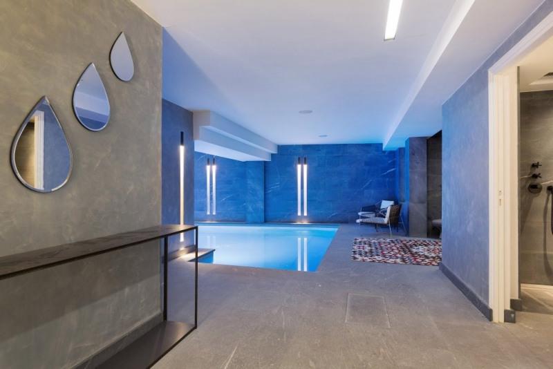 Revenda residencial de prestígio casa Paris 8ème 10800000€ - Fotografia 1