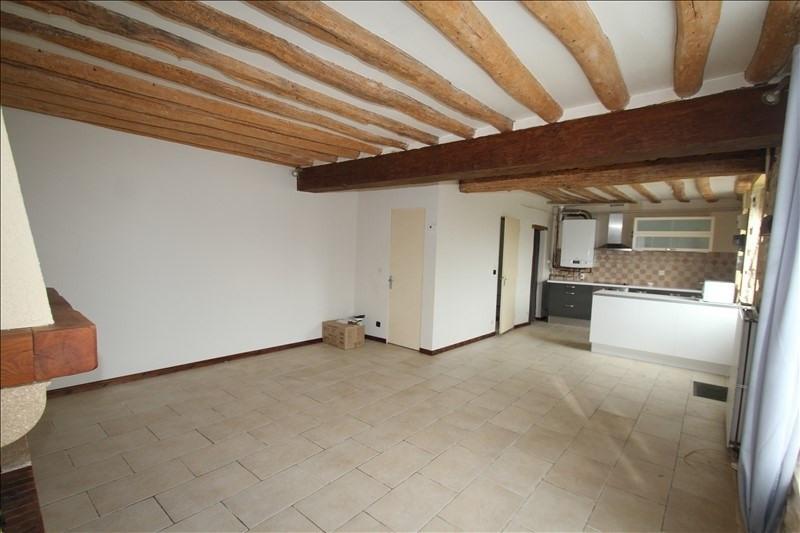 Vente maison / villa Nanteuil le haudouin 179000€ - Photo 2