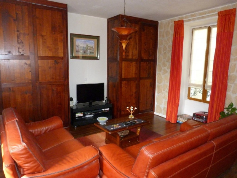 Vente maison / villa Chartrettes 177000€ - Photo 2