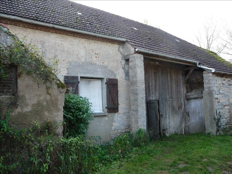Vente maison / villa St jean de losne 57000€ - Photo 2