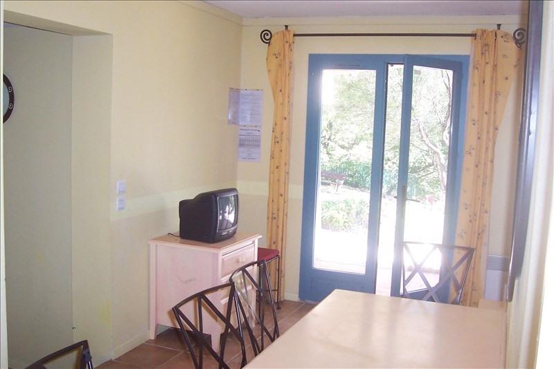 Sale apartment Cavaliere 236500€ - Picture 3