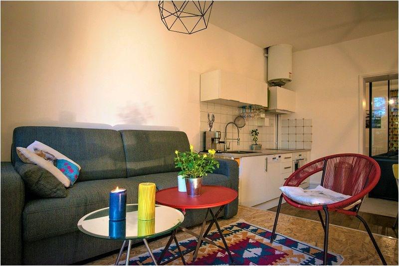 Sale apartment Montrouge 335000€ - Picture 3