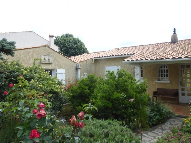 Vente de prestige maison / villa Fouras 399 750€ - Photo 1