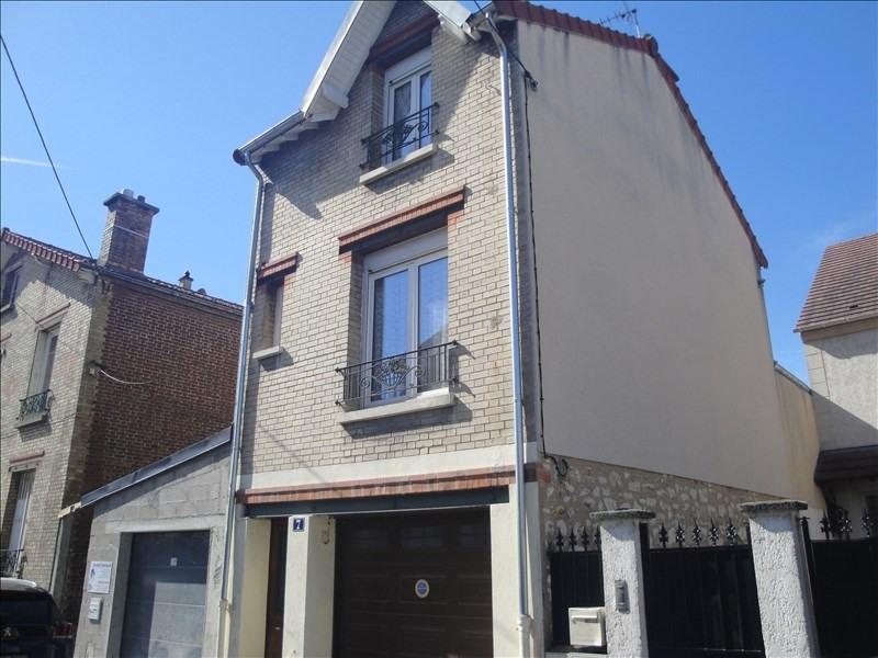 Sale house / villa Colombes 530000€ - Picture 1