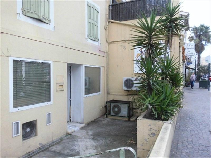 Sale empty room/storage Six fours les plages 167000€ - Picture 1