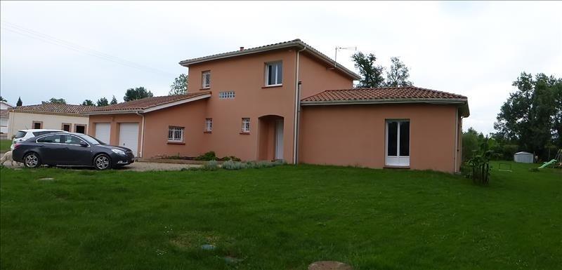 Vente maison / villa Montech 286000€ - Photo 3
