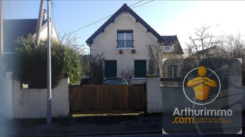 Sale house / villa Chelles 334 000€ - Picture 1