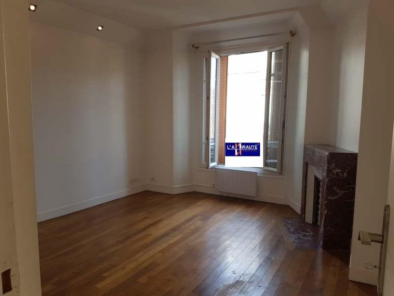Venta  apartamento Sartrouville 205000€ - Fotografía 1