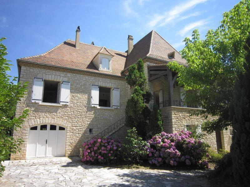 Vente maison / villa St cyprien 300000€ - Photo 1