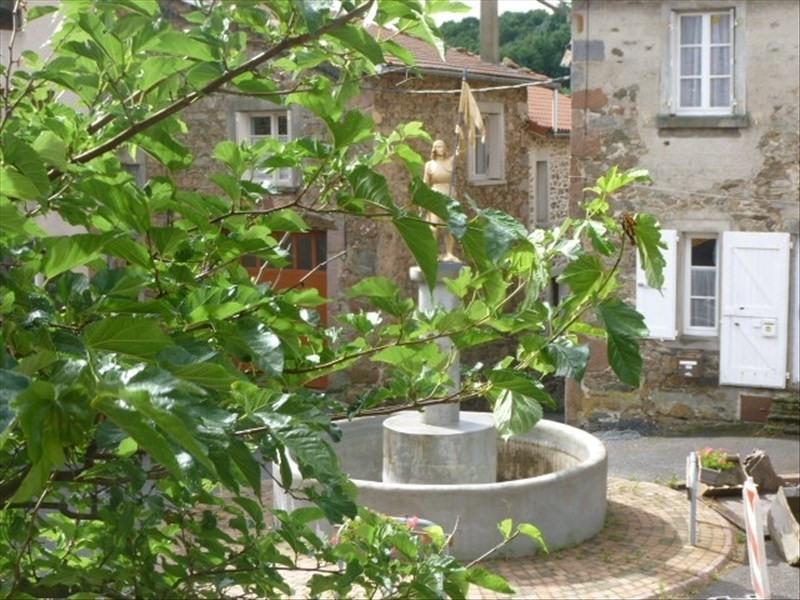 Vente maison / villa Larajasse 65000€ - Photo 1