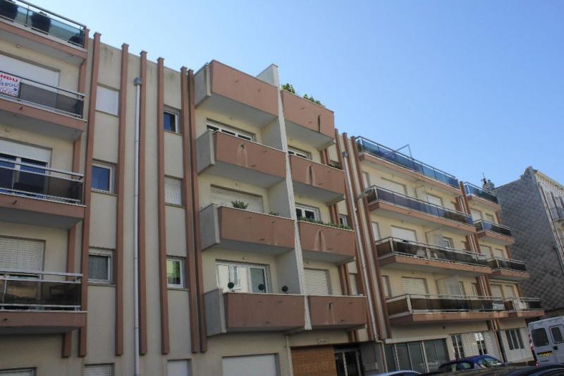 Venta  apartamento Le touquet paris plage 99000€ - Fotografía 8