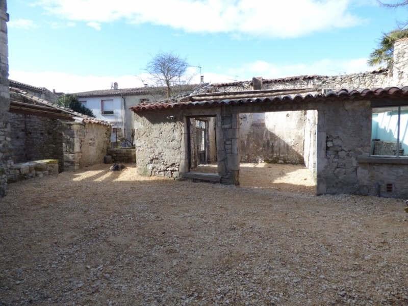 Vendita casa Barjac 79000€ - Fotografia 11