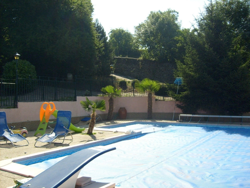 Deluxe sale house / villa Brives charensac 595 000€ - Picture 3