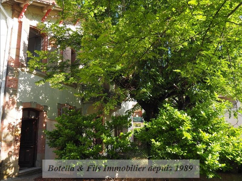 Vente maison / villa Uzes 319900€ - Photo 10