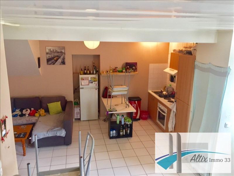 Vente appartement St loubes 117000€ - Photo 1