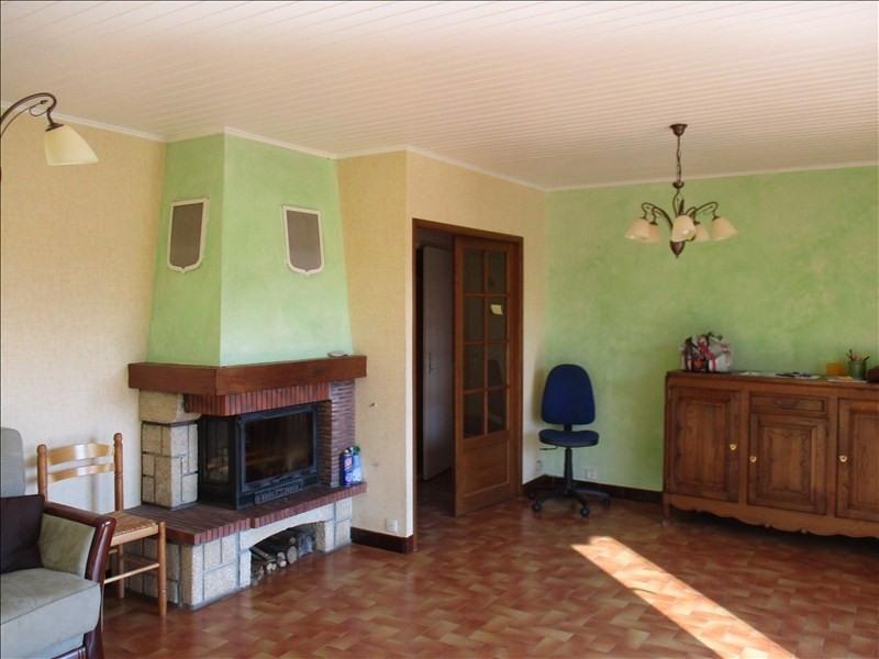 Vendita casa St marcellin 190000€ - Fotografia 3